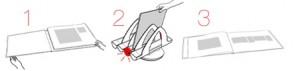 Unibind innbindingssystem - enkelt og elegant