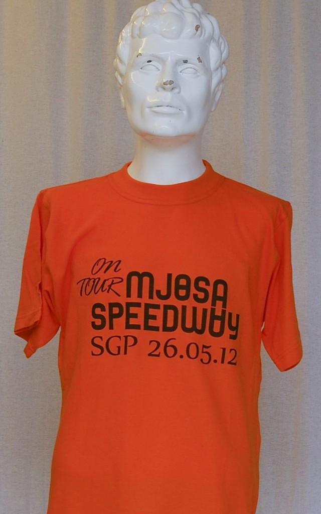 Mjøsa Speedwayklubb - On tour til SGP 2012