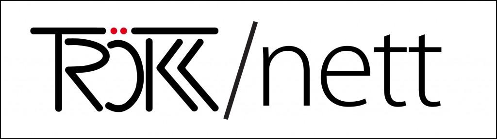 TRÖKK/nett-logo